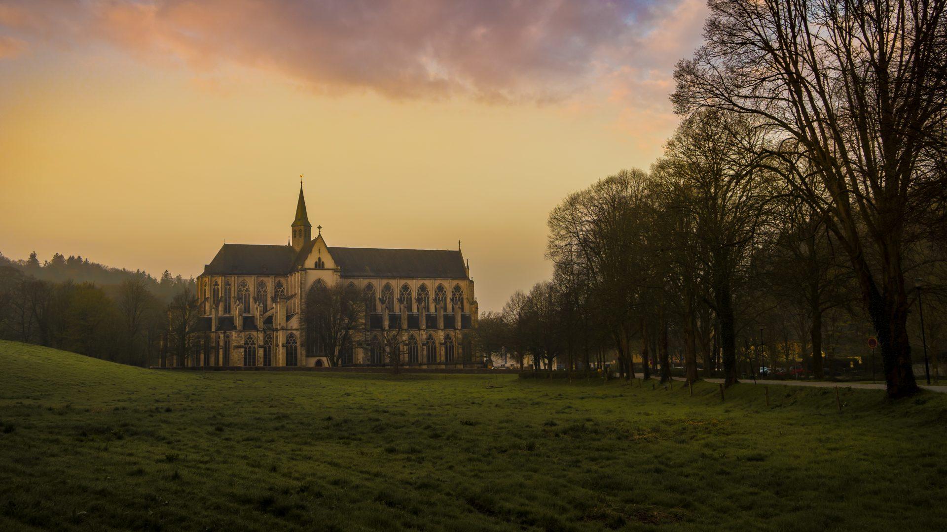 Köln und Altenberger Dom