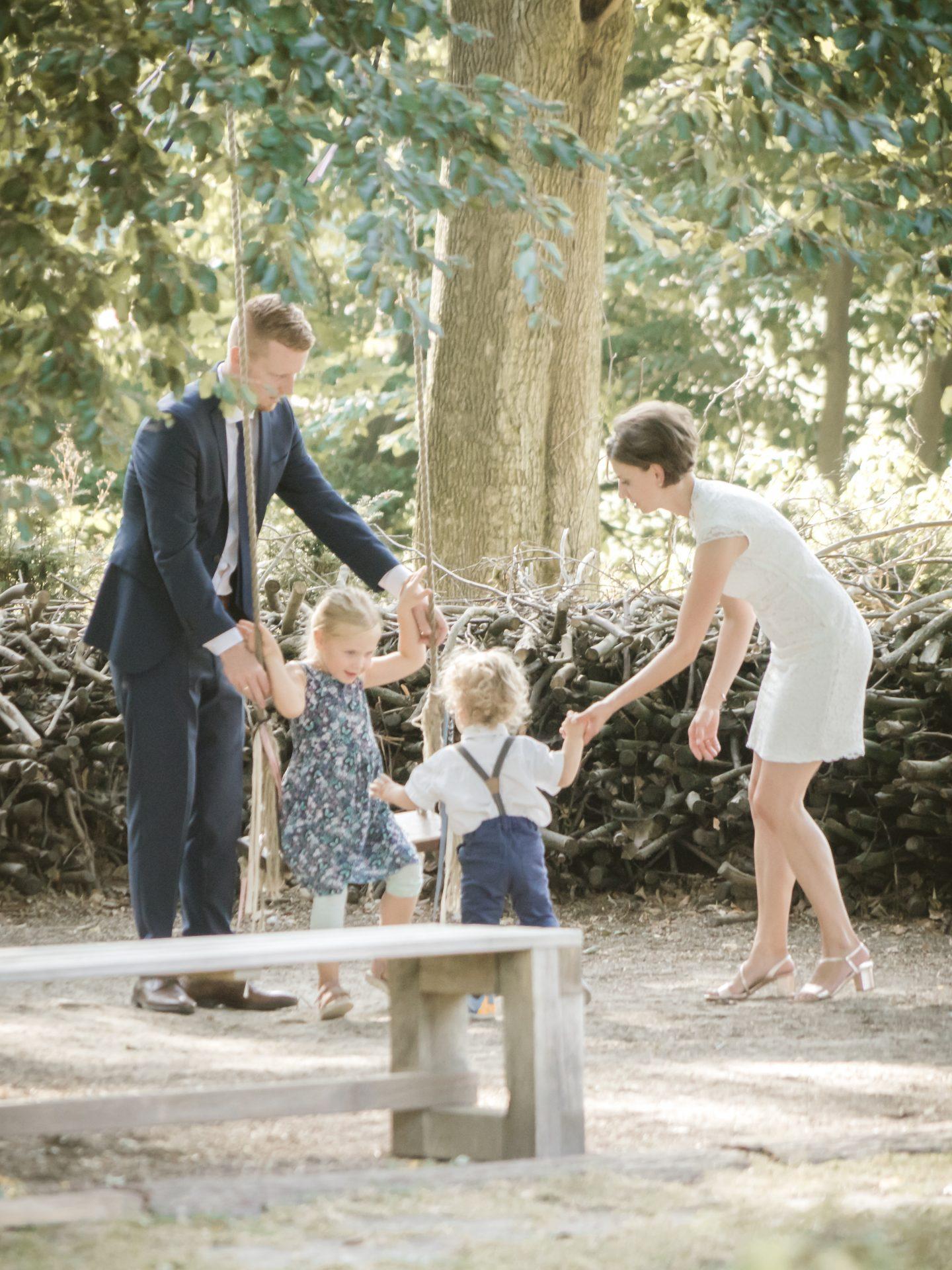 Hochzeit von Susann und Marc